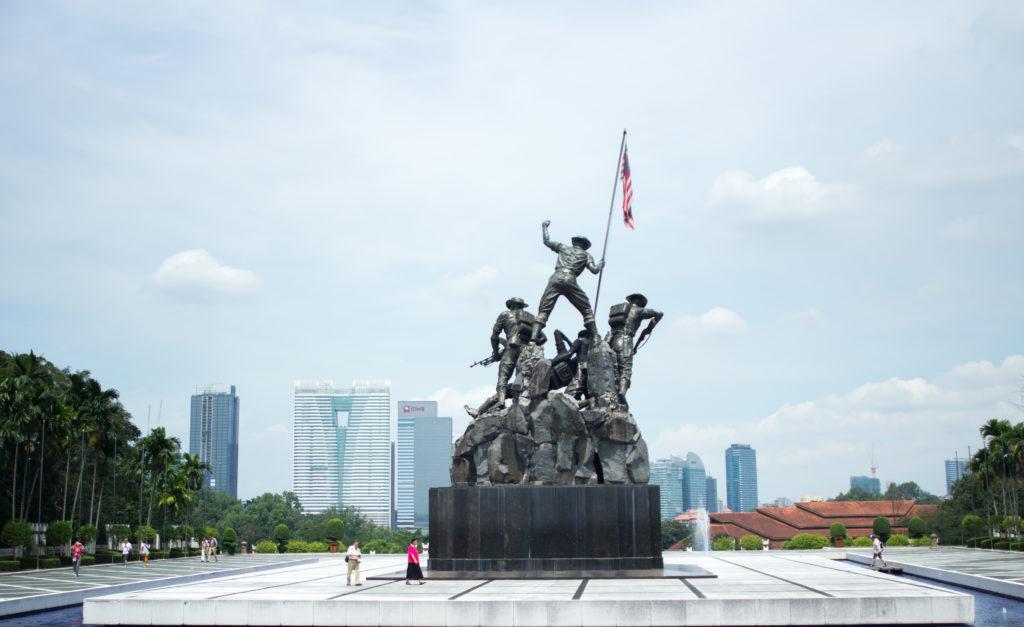 Postcard Malaysia