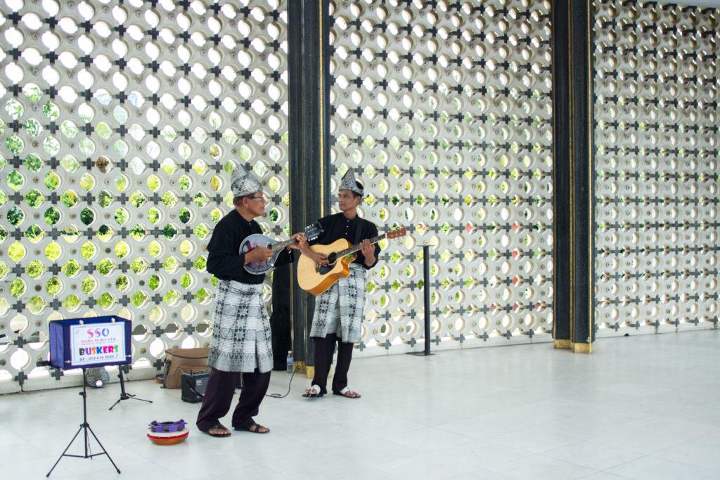 Malaysia Musicians