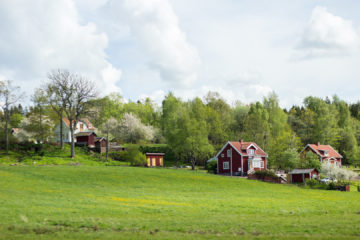 For Sweden and Food Lovers: The Göta Canal