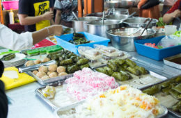 Kampong Bharu Tour - Guided Walk