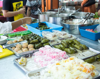 Kampong Bharu Tour - Guided Walk