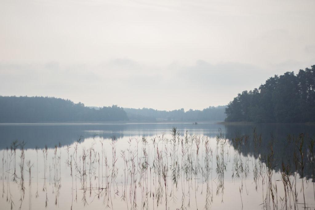 Lake Labanoras