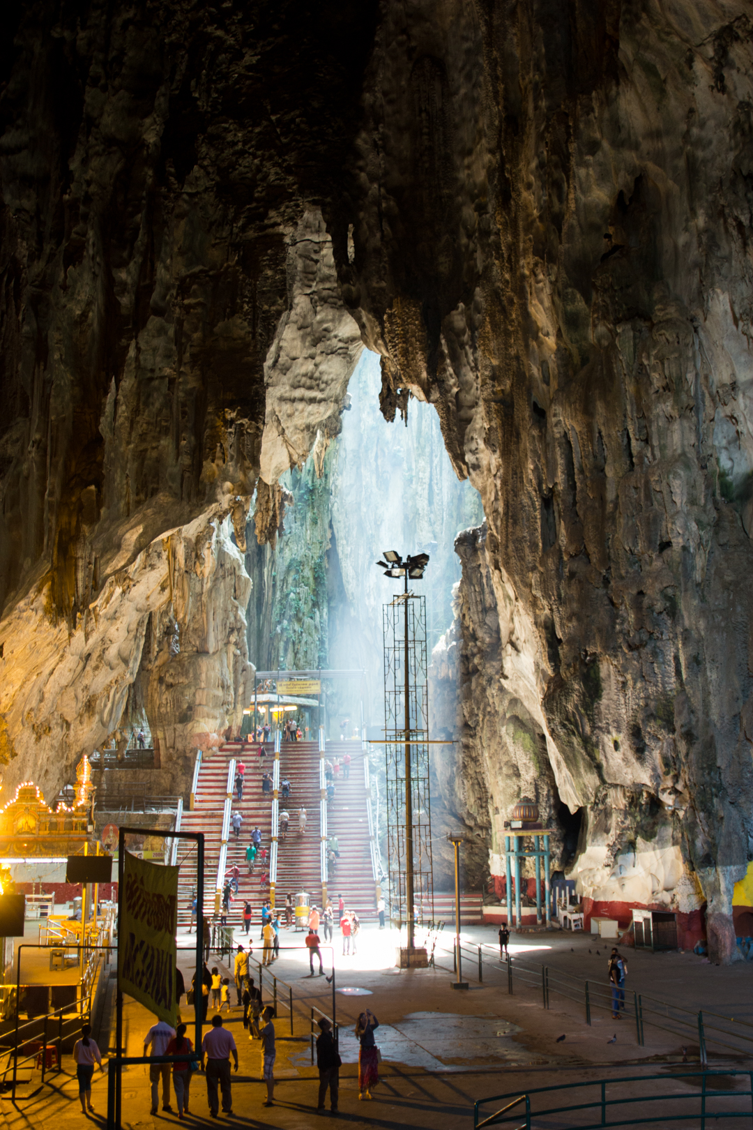Your Guide to Kuala Lampur