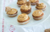 (Recipe) Speculoos Muffins with Biscoff Icing