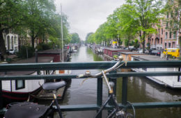 Explore Amsterdam In 20 Diverse Pictures