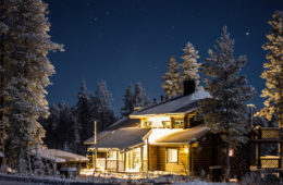 10 Fun and Wintery Activities in Lapland