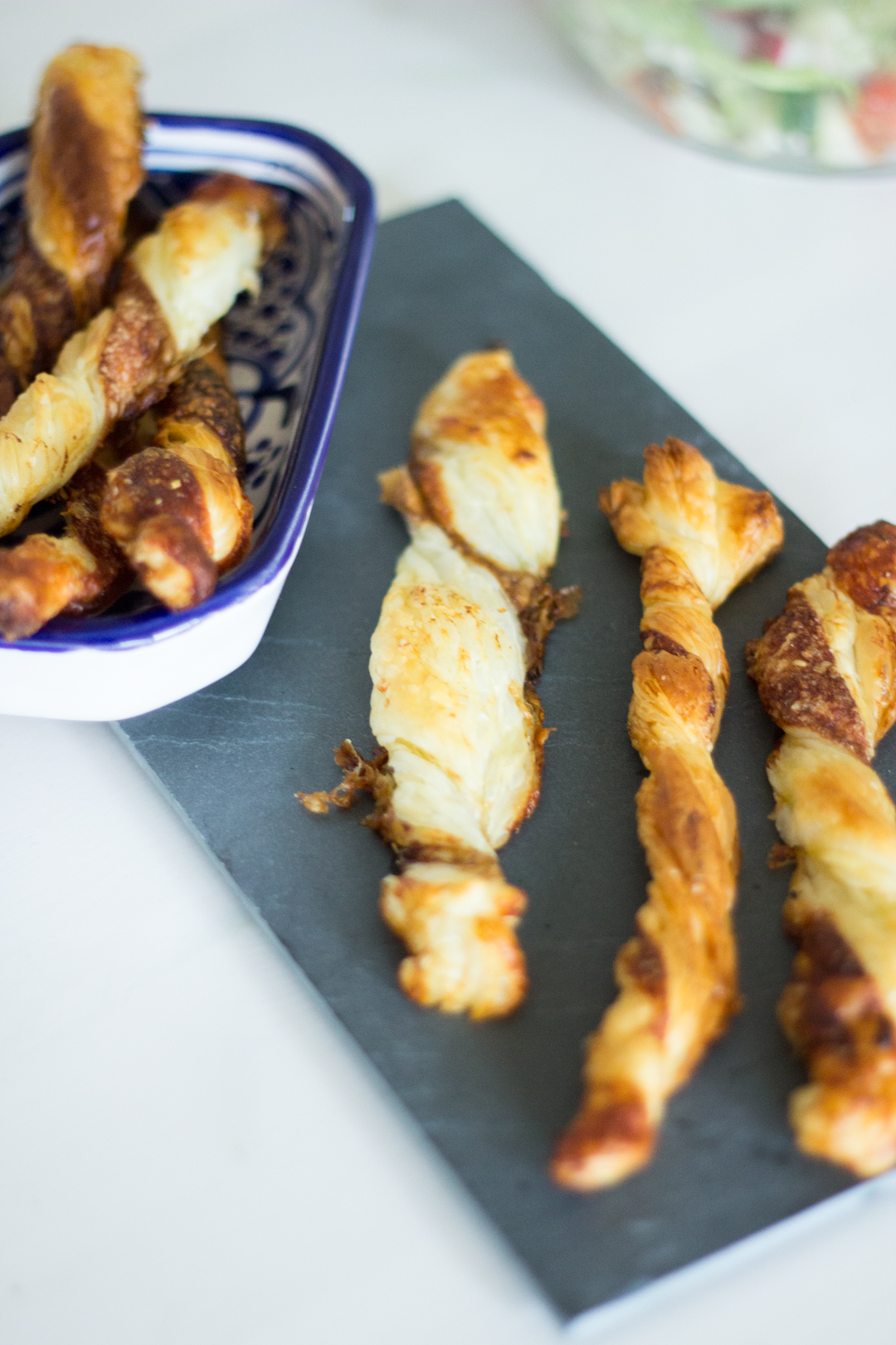 (Recipe) Vegemite Sticks An Australia Inspired Snack