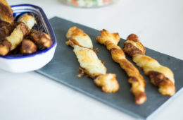 (Recipe) Vegemite Sticks An Australia Inspired Snack