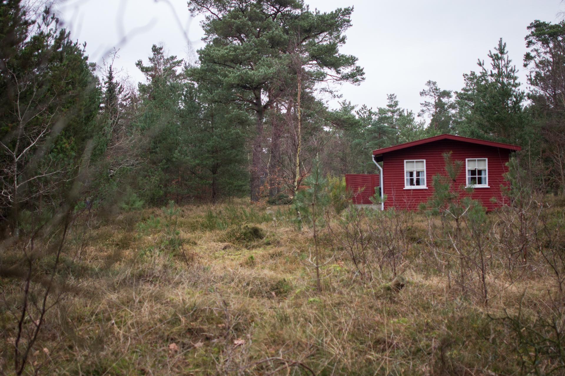 Explore Denmark's Geopark Odsherred