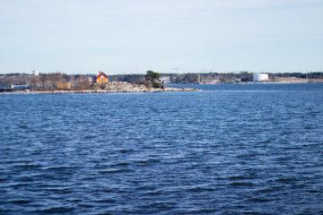 A Weekend in Helsinki