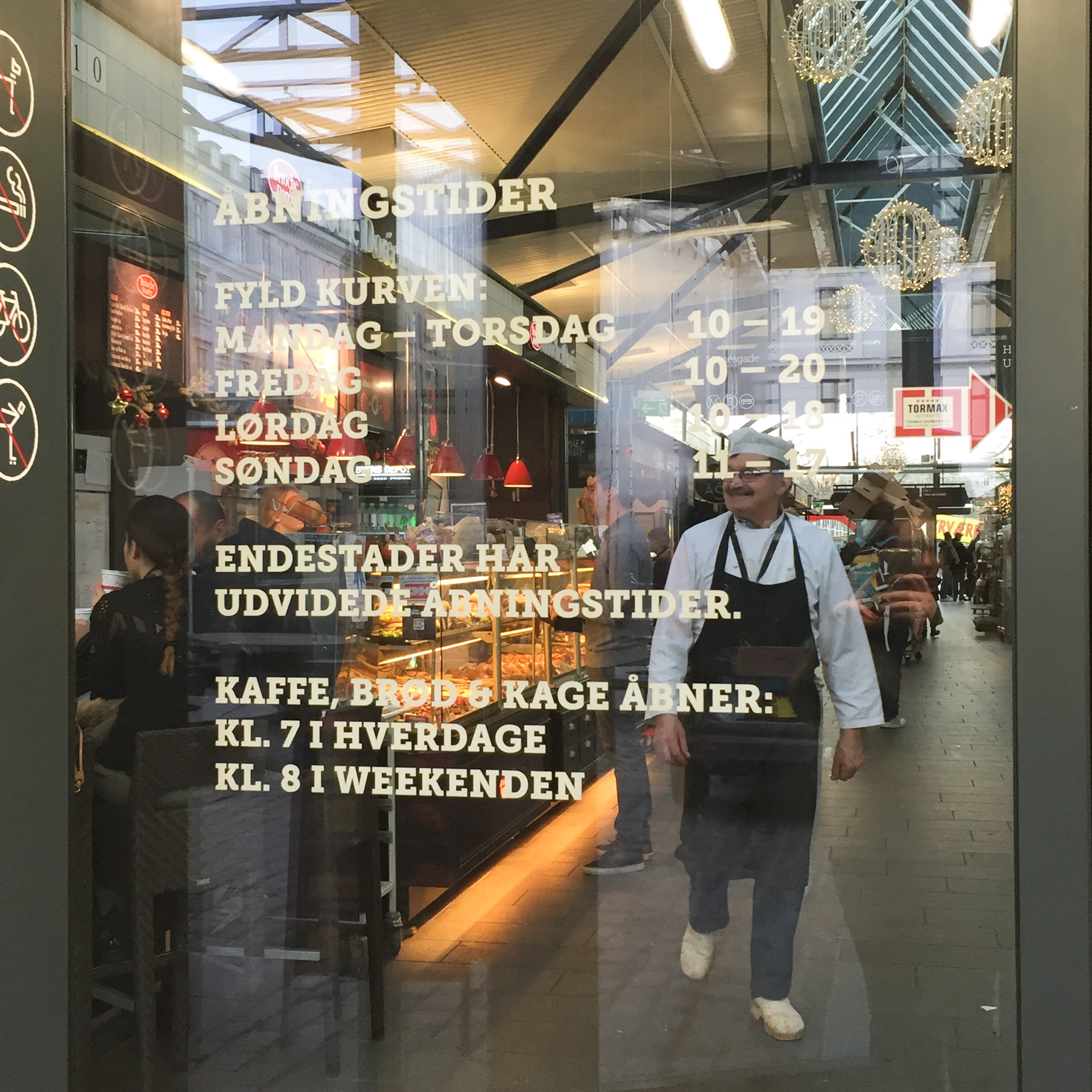 Where to Find the Best Coffee in Copenhagen