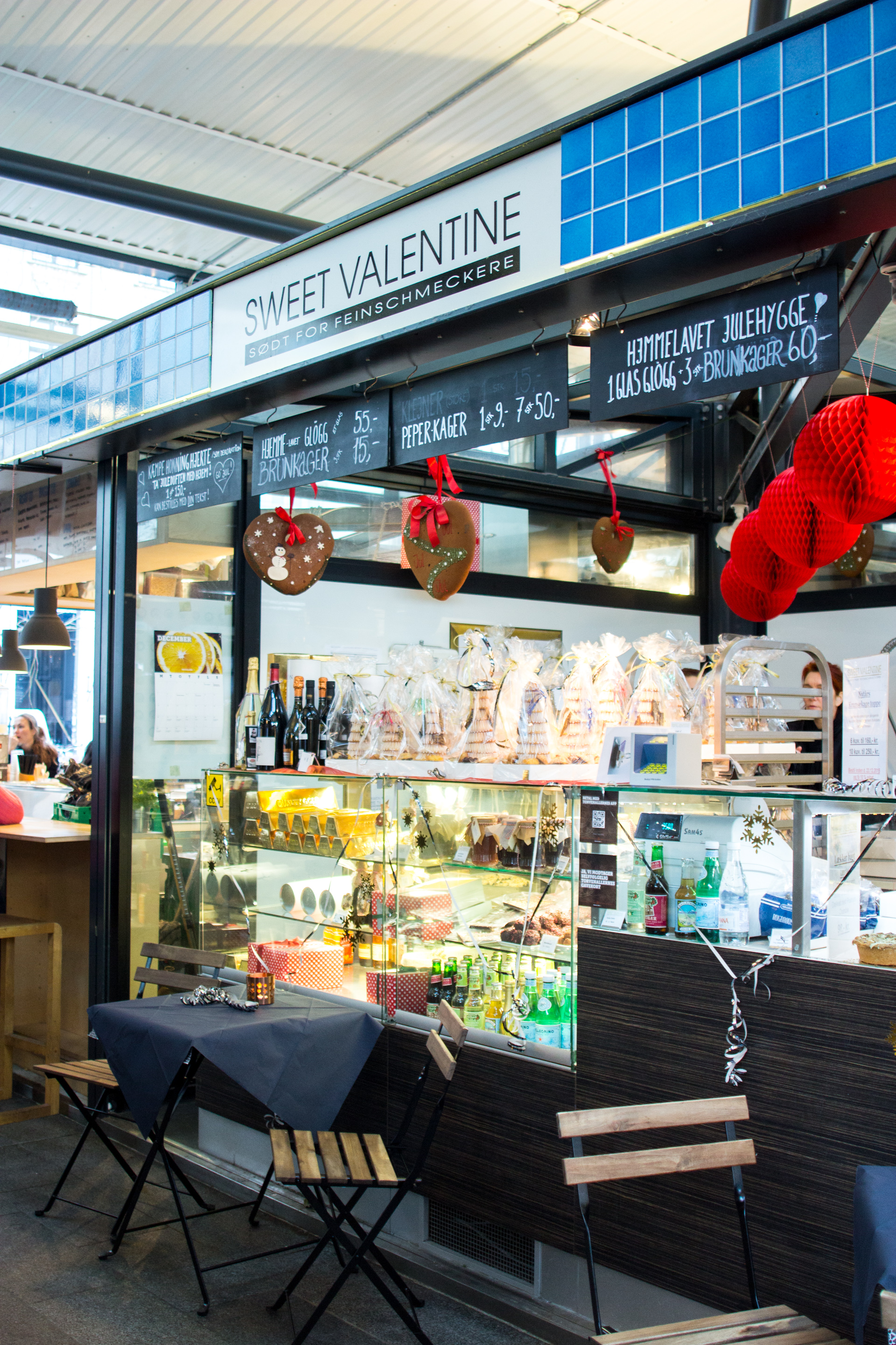 Where to Find the Best Coffee in Copenhagen