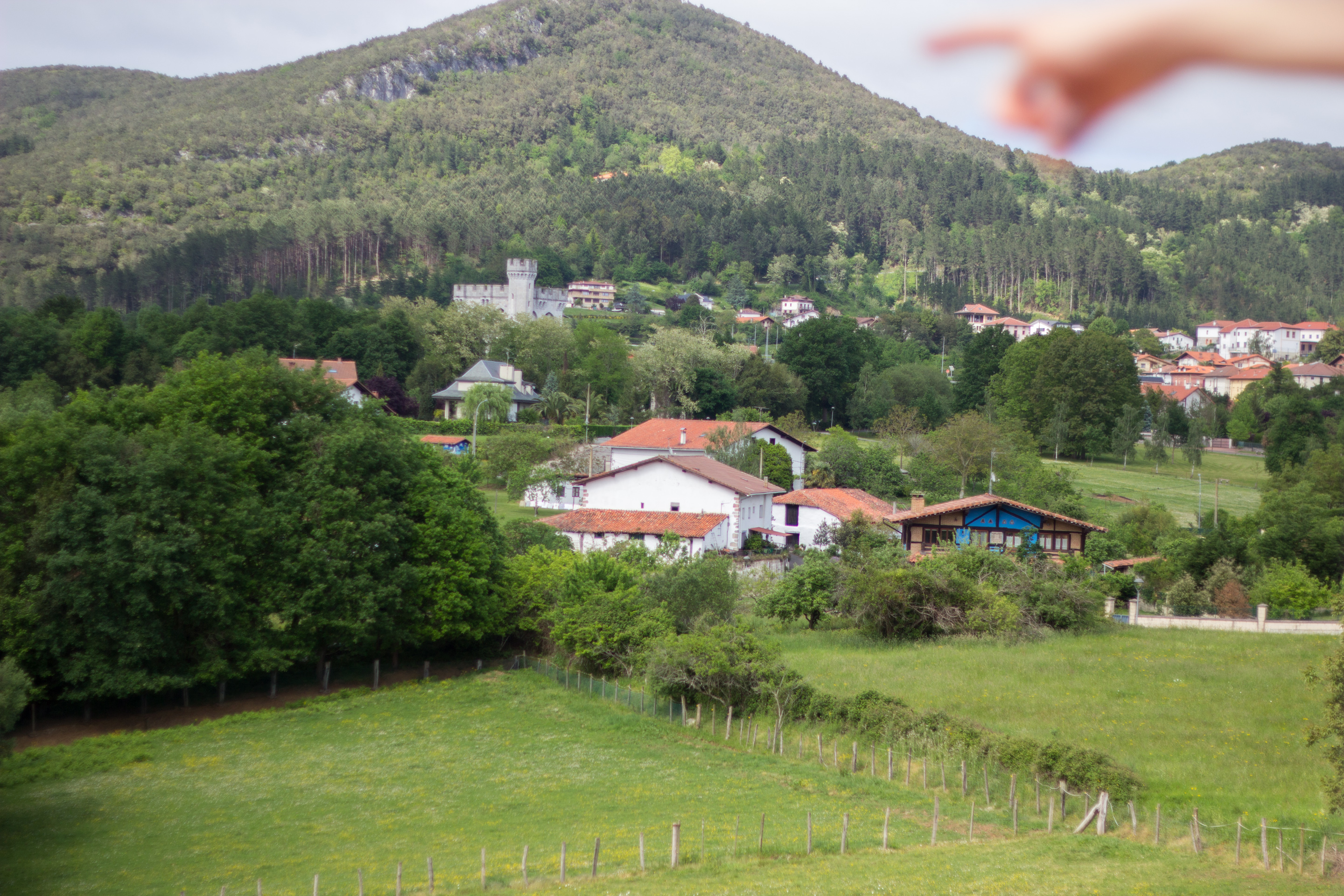 Explore the Basque Country in 20 Charming Pictures