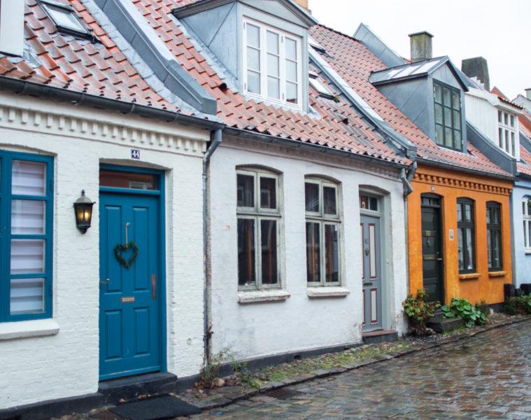 A Weekend In Aarhus