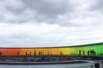 Video: Visiting Aarhus, Denmark