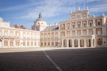 Madrid Day Trip: Visit Aranjuez