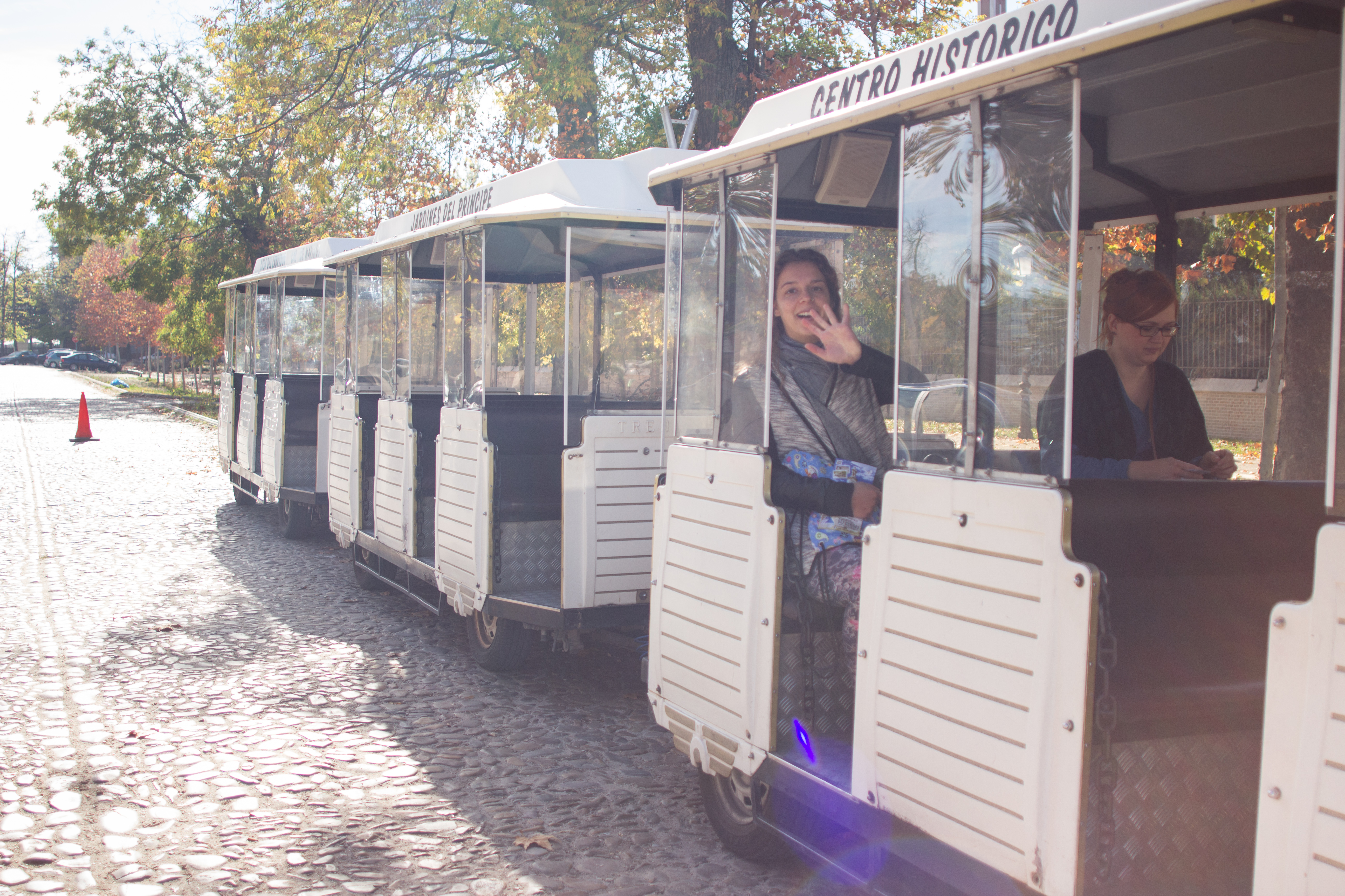 Madrid Day Trip: Visit Aranjuez