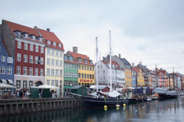 Explore Copenhagen in 20 Beautiful Pictures