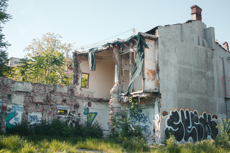 Get Lost in Bucharest