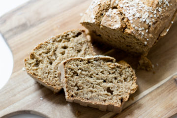 (Recipe) Irish Guinness Bread
