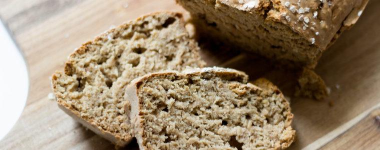 (Recipe) Irish Guinness Bread