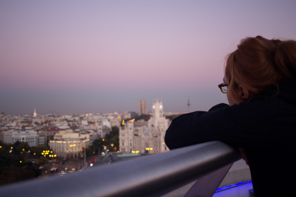 Girls Trip Madrid