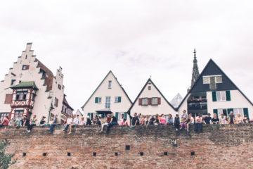 Ulm Photo Diary